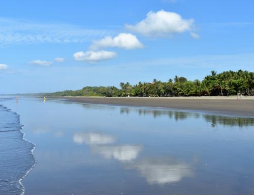 Costa Rica, March 2020